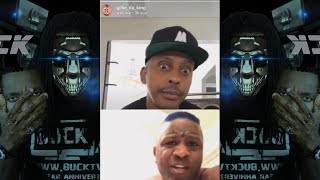 Download Gillie Da Kid Responds To Texas Crip (Duke Faro) Full Beef Video Video