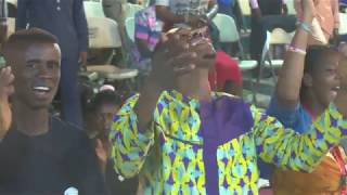 Download June Fire & Miracle Night Live With Apostle Johnson Suleman Video