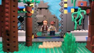 Download LEGO Jurassic World Video