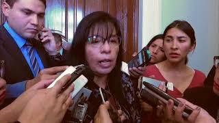 Download Entrevista a la Presidenta Nashieli Ramírez en la ALDF Video