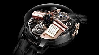 Download 12 WATCHES that was MADE ONLY FOR MILLIONAIRES Video