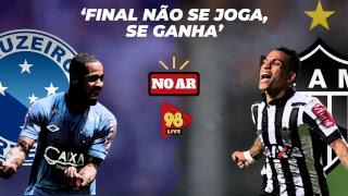 Download Cruzeiro x Atletico - Ao Vivo Video