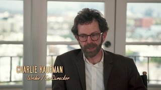 Download Anomalisa - ″It Could Only Be Charlie Kaufman″ Featurette (2015) - Paramount Pictures Video