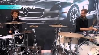 Download Jojo Mayer - Benny Greb - Jota Morelli Video