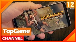 Download [Topgame] Top game mobile giống Playerunknown's Battlegrounds nhất 2017 #1 | Android-IOS Video