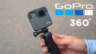 Download GOPRO NEW 360 CAMERA! Video