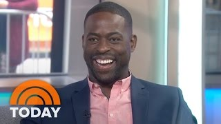Download Sterling K. Brown Of 'This Is Us': Emmy For 'People V. O. J.' Was Out-Of-Body Experience | TODAY Video