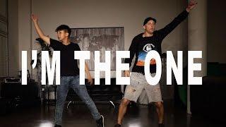 Download ″I'M THE ONE″ - DJ Khaled ft Justin Bieber Dance | @MattSteffanina ft Kenneth San Jose Video