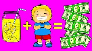 Download 12 Money Making Ideas for Kids And Teens Video