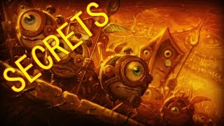 Download Dungeons and Dragons Lore: Modron Secrets Video