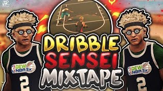 Download Cheeseaholic Dribble Sensei Mixtape #2 Video