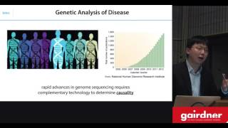 Download Dr. Feng Zhang speaks at the Canada Gairdner Symposium: RNA and the New Genetics Video