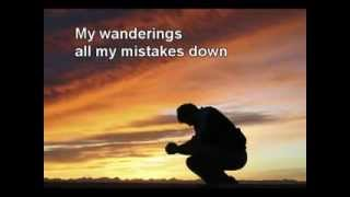 Download Casting crowns - At your feet with lyrics Video