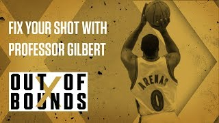 Download Gilbert Arenas Breaks Down Lonzo's Shot | Out Of Bounds Video