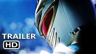 Download POWER RANGERS SHATTERED GRID Official Trailer (2018) Video