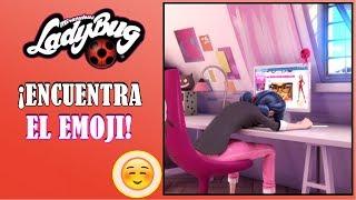 Download ¡Encuentra el EMOJI! Ladybug ¡PONTE A PRUEBA! Video