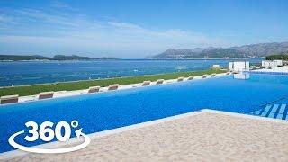 Download Valamar Dubrovnik President Hotel VR / 360° Video Experience Video