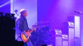 Download Rush - Jacob's Ladder Buffalo June 10 2015 Video
