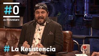 Download LA RESISTENCIA - Castella se hace satánico   #LaResistencia 07.02.2018 Video
