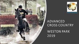 Download Weston Park Horse Trials 2019: Advanced Cross Country Video