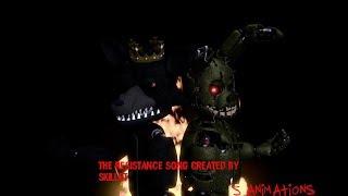 SFM/OC/FNaF]Monster - Song by Skillet Free Download Video MP4 3GP