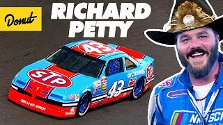 Download Richard Petty - Everything You Need to Know | Up to Speed Video