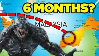 Download Venom Timeline Explained! WHERE WAS RIOT? (6 Month Trip Breakdown) Video