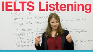Download IELTS Listening Video