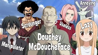 Download Worst Anime Characters of All Time Video