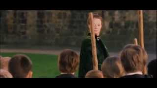 Download Harry Potter's First Flying Lesson Video