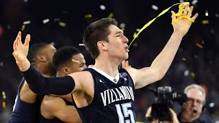 Download Villanova vs. North Carolina: Final minutes of national title game Video
