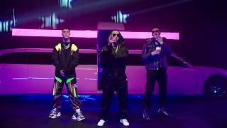 Download Soltera Remix - Lunay X Daddy Yankee X Bad Bunny (Video Oficial) Video