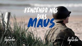 Download Pr. Lucinho - Vencendo nos dias maus (13/11/2016) Video
