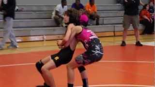 Download Girl vs. Boy Wrestling (Autumn Potkay) Video