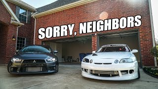 Download MOVING CARS TO THE NEW HOUSE!! (sorry, neighbors) Video