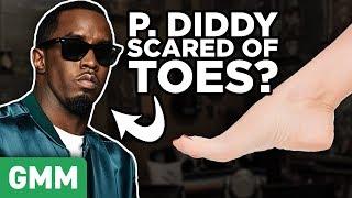 Download Weirdest Celebrity Phobias Game Video
