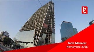 Download Torre Manacar, Noviembre 2016 | edemx Video