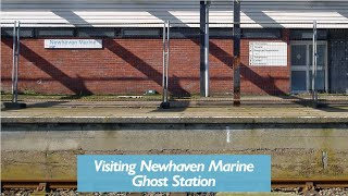 Download Newhaven Marine Ghost Train Video