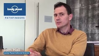 Download Writing tips for aspiring travel writers - Lonely Planet Video