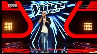 Download The Voice Μιχάλης Ζέης Video