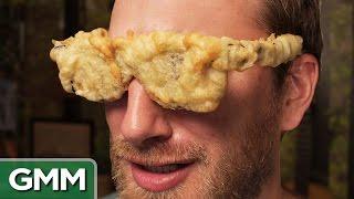 Download Will It Deep Fry? - Taste Test Video
