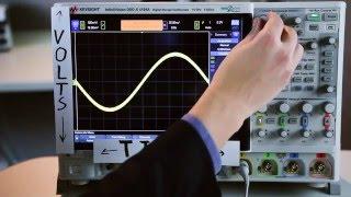 Download Oscilloscope Survival Guide - The 2-Minute Guru (s1e1) Video