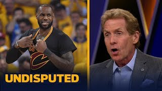 Download LeBron James reportedly 'frustrated' with Cavs offseason - will he leave Cleveland? | UNDISPUTED Video