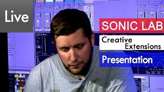 Download Sonic LAB: Ableton Wavetable Special PT 2 Video