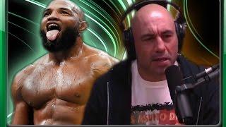 Download Joe Rogan on Yoel Romero- Reaction to UFC 205 win over Chris Weidman. ″He's a freak Athlete″ Video