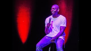 Download Dave Chappelle on comedy in the #MeToo moment: 'We're all figuring this out' Video