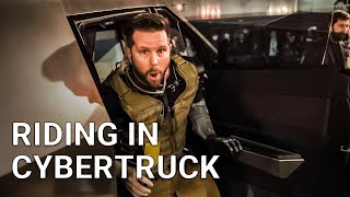 Download Tesla Truck Rides Unlike Any Other Tesla Video