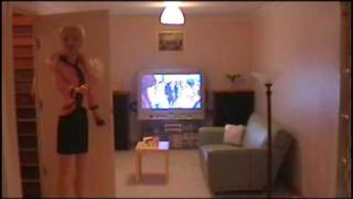Download Barbie Doll House Video
