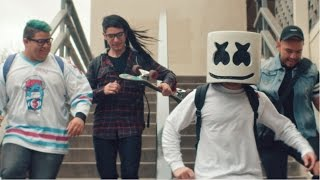Download Marshmello - Moving On Video