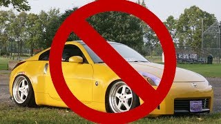 Download Why You Shouldn't Buy A 350z Video